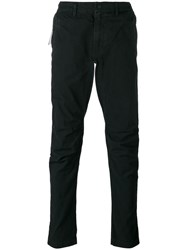 Mhi Maharishi Regular Trousers Black