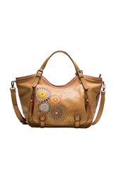 Desigual Bag Amelie Rotterdam Brown