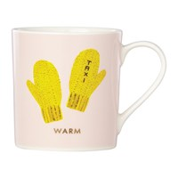 Kate Spade 'Things We Love Mug' Warm