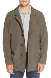 Sanyo Men's Packable Rain Coat Java