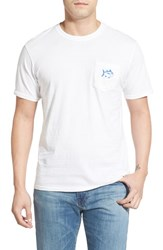 Men's Southern Tide 'Sailor By Day' Graphic T Shirt