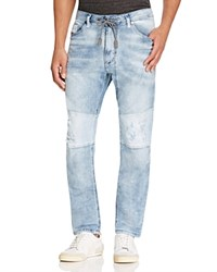 Diesel Narrot Relaxed Fit Jogger Jeans In Denim