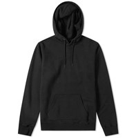 Sophnet. Side Zip Hoody Black