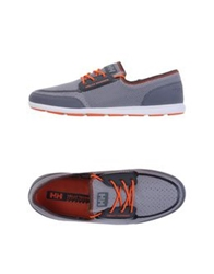 Helly Hansen Low Tops And Trainers Grey