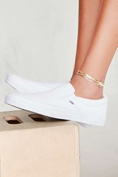 Urban Outfitters Gold Chain Anklet Set