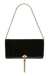 Vince Camuto Monro Leather Clutch