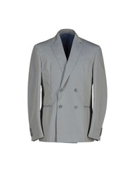Ballantyne Suits And Jackets Blazers Men Sky Blue