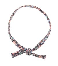 Maison Michel Printed Hairband Multicoloured