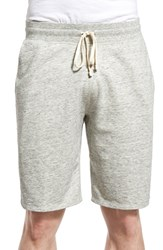 Men's Reigning Champ Cotton Terry Sweat Shorts