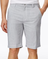 Inc International Concepts Men's Rogan Shorts Only At Macy's Grey