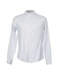 Imperial Star Shirts White