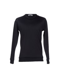 Mauro Grifoni Topwear Sweatshirts Men Black