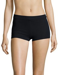 Profile Sport Basic Bottom Boyshorts Black