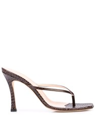 Brother Vellies Audre Sandals 60