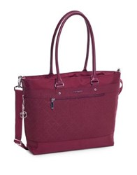 Hedgren Zircon Medium Tote Windsor