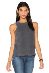 Stateside Muscle Tank Gray