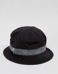 Globe Baxter Bucket Hat Black