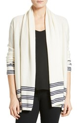 Joie Women's Margaux C Wool And Cashmere Cardigan