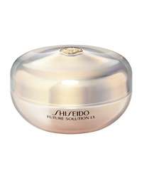 Shiseido Future Solution Lx Total Radiance Loose Powder 0.35 Oz.