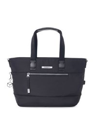 Hedgren Glaze Timeless Tote Black