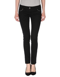 Blugirl Folies Denim Pants Black
