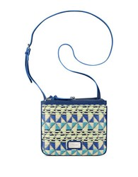 Nine West Jaya Crossbody Bag Indigo Multi