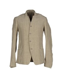 Masnada Suits And Jackets Blazers Men Grey