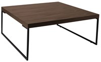 Modloft Urbn Frederik Square Coffee Table