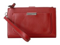 Vince Camuto Reta Wallet Rio Red Wallet Handbags
