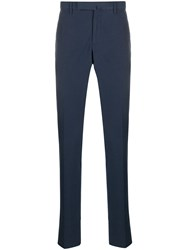 Incotex Slim Fit Tailored Trousers 60