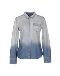 Tommy Hilfiger Denim Denim Denim Shirts Women