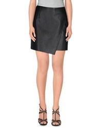Helmut Lang Skirts Mini Skirts Women