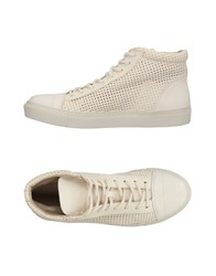 The Last Conspiracy Sneakers Ivory