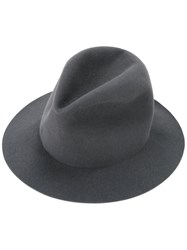 The Soloist Trilby Grey