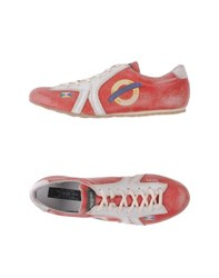 Kowalski Footwear Low Tops And Trainers Men