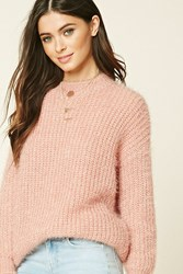 Forever 21 Loose Knit Sweater