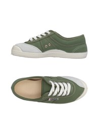 Kawasaki Sneakers Green