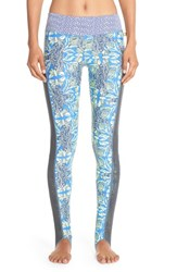Women's Maaji 'Climber Moss' Stirrup Leggings