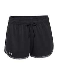 Under Armour Tech Lightweight Shorts Black