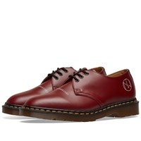 Dr. Martens X Undercover 1461 Shoe Red