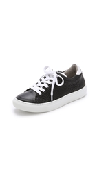 Modern Vintage Giada Low Top Sneakers Black