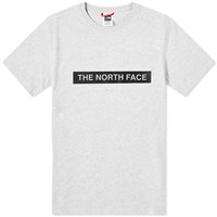 The North Face Light Tee Grey