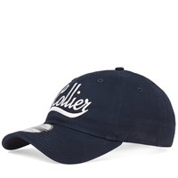 Idea Collier New Era Cap Blue