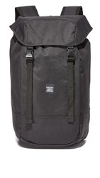 Herschel Supply Co. Iona Perforated Detail Backpack Black Black