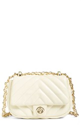Bp. Quilted Faux Leather Crossbody Bag