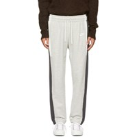 Nike Grey Re Issue Lounge Pants