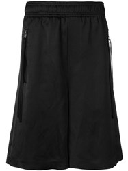 Damir Doma Basketball Shorts Black