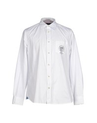 North Sails Shirts Shirts Men White