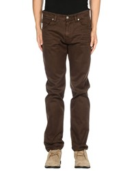 Henri Lloyd Trousers Casual Trousers Men Cocoa