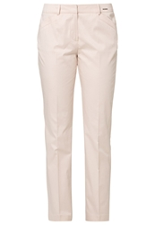 Comma Trousers Sand